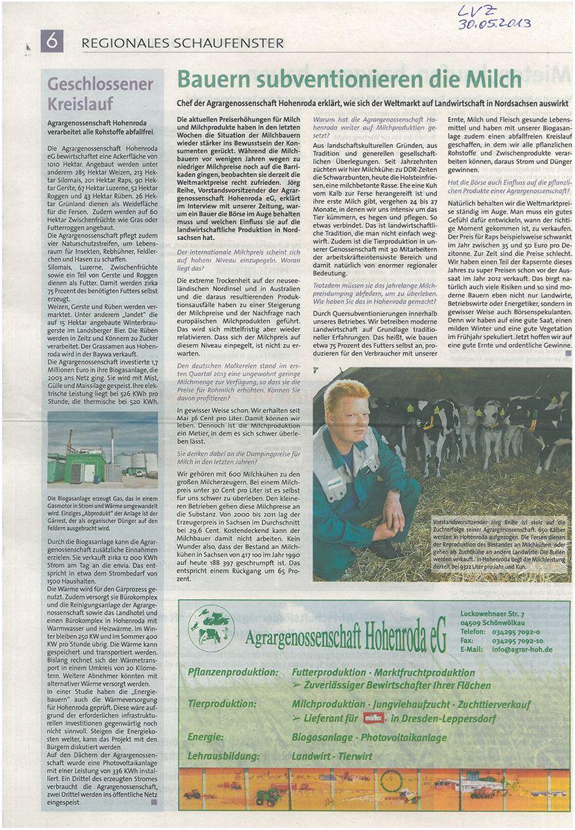 Presseberichte (11)