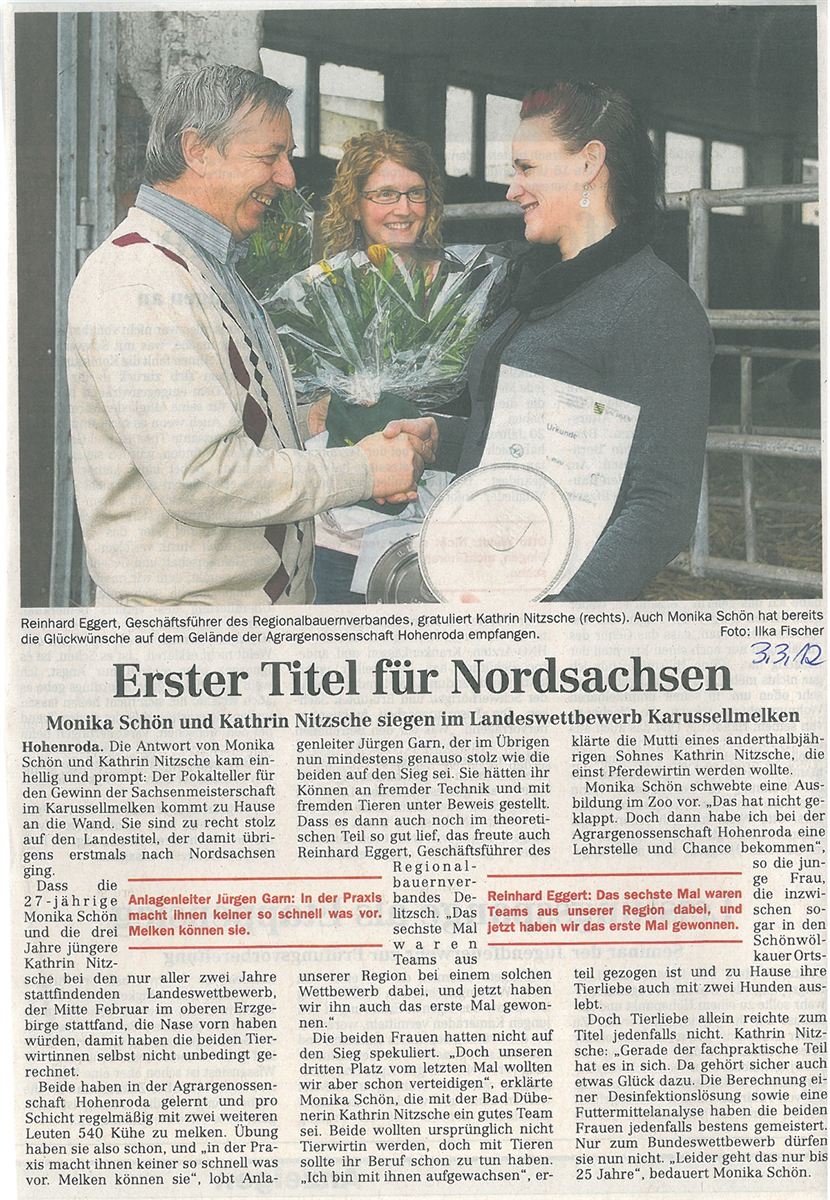 Presseberichte (5)